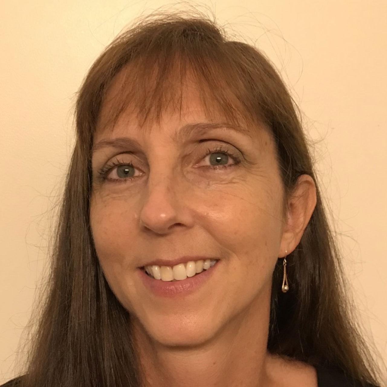 Mary Kampas, MA, LMFT