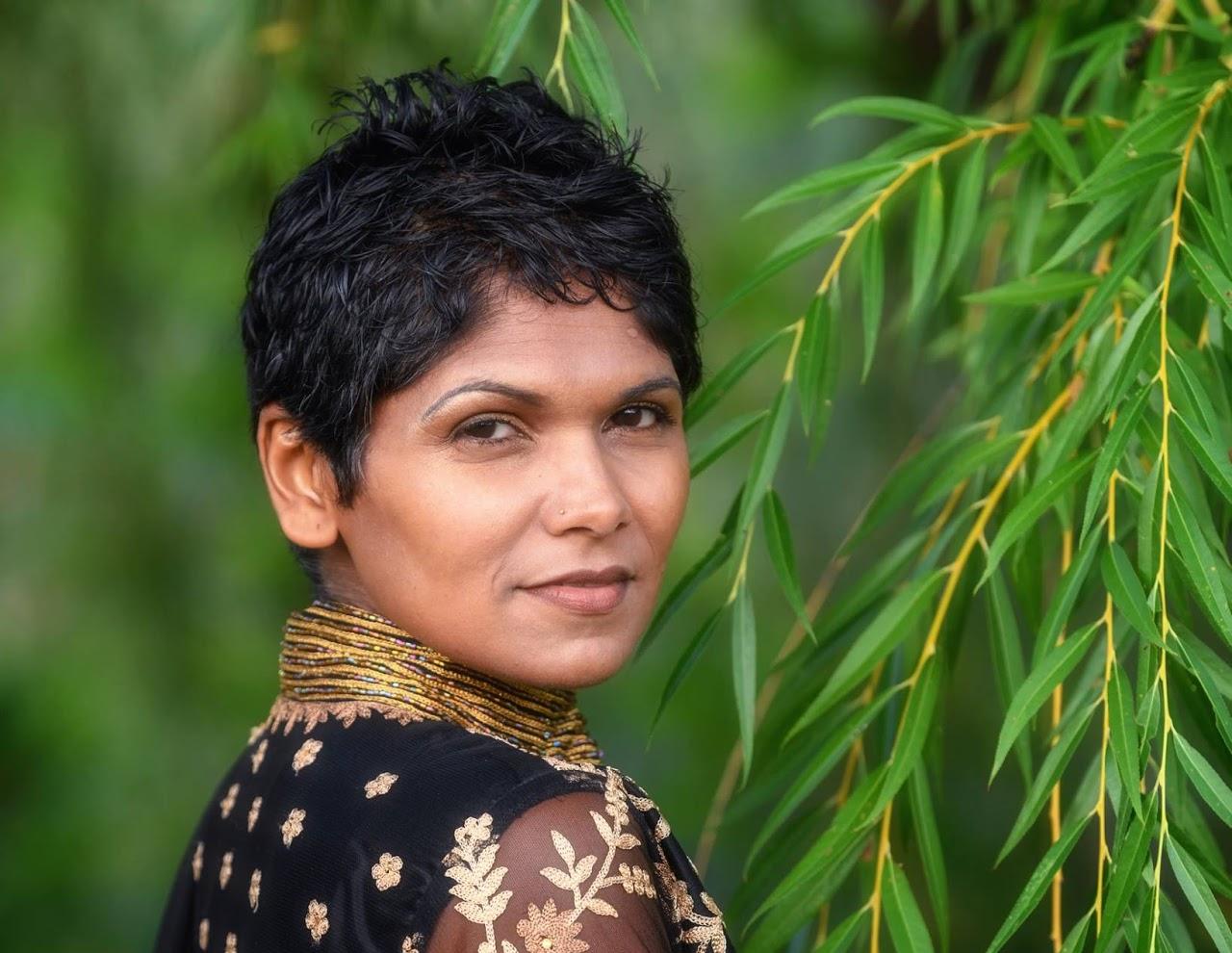 Deepa Ram-Souza MA, LMFT